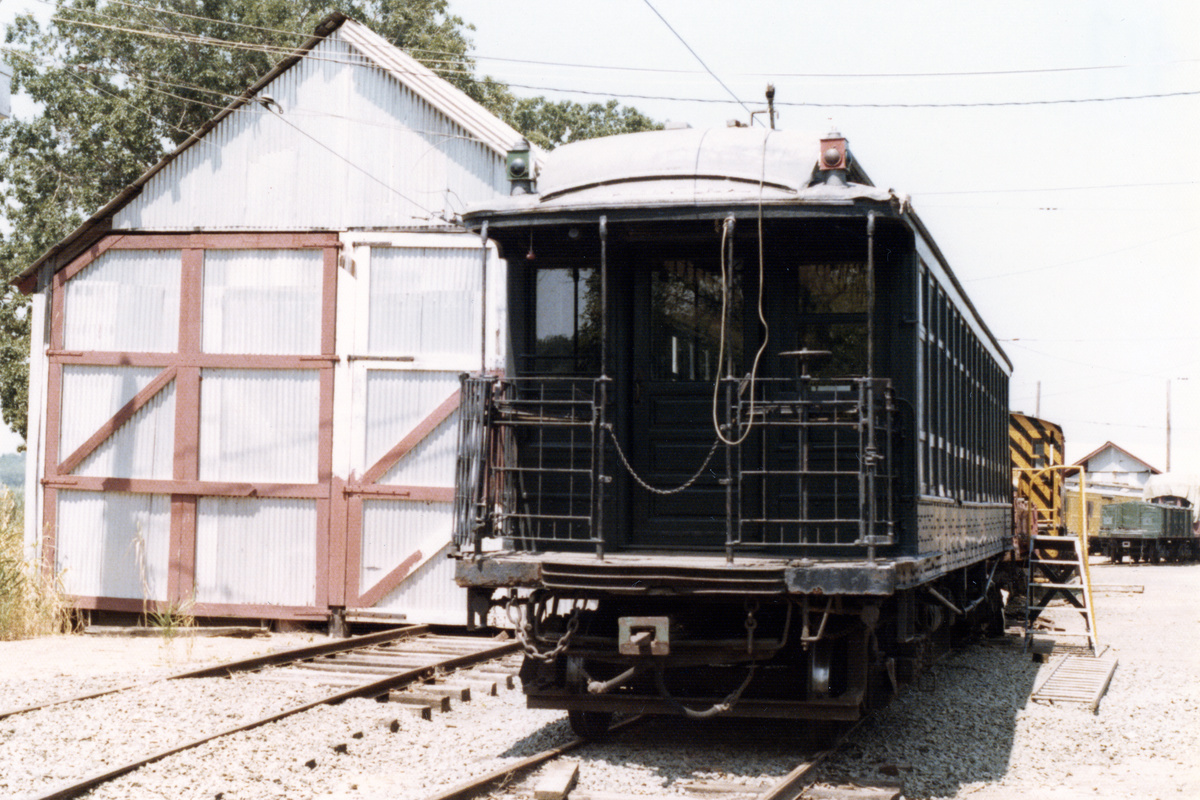 (612k, 1600x1067)<br><b>Country:</b> United States<br><b>City:</b> East Haven/Branford, Ct.<br><b>System:</b> Shore Line Trolley Museum <br><b>Car:</b> BMT Elevated Gate Car 1362 <br><b>Collection of:</b> Nicholas Fabrizio<br><b>Viewed (this week/total):</b> 2 / 28