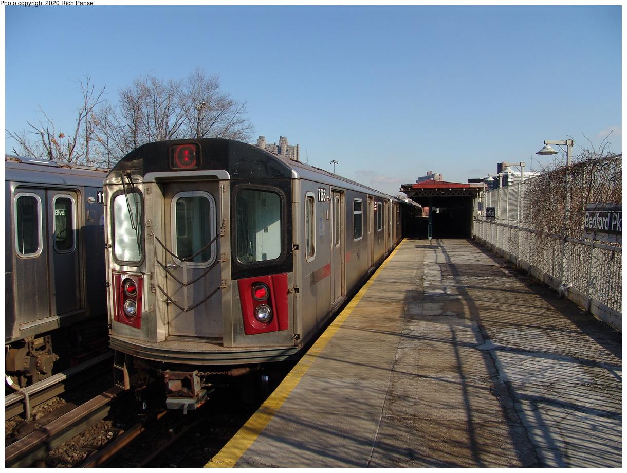 (111k, 1024x768)<br><b>Country:</b> United States<br><b>City:</b> New York<br><b>System:</b> New York City Transit<br><b>Line:</b> BMT Nassau Street/Jamaica Line<br><b>Location:</b> 111th Street <br><b>Photo by:</b> Robbie Rosenfeld<br><b>Date:</b> 2/23/2017<br><b>Viewed (this week/total):</b> 1 / 508