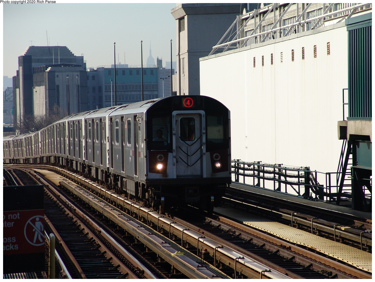 (108k, 1024x768)<br><b>Country:</b> United States<br><b>City:</b> New York<br><b>System:</b> New York City Transit<br><b>Line:</b> BMT Nassau Street/Jamaica Line<br><b>Location:</b> 121st Street <br><b>Photo by:</b> Robbie Rosenfeld<br><b>Date:</b> 2/23/2017<br><b>Viewed (this week/total):</b> 1 / 637