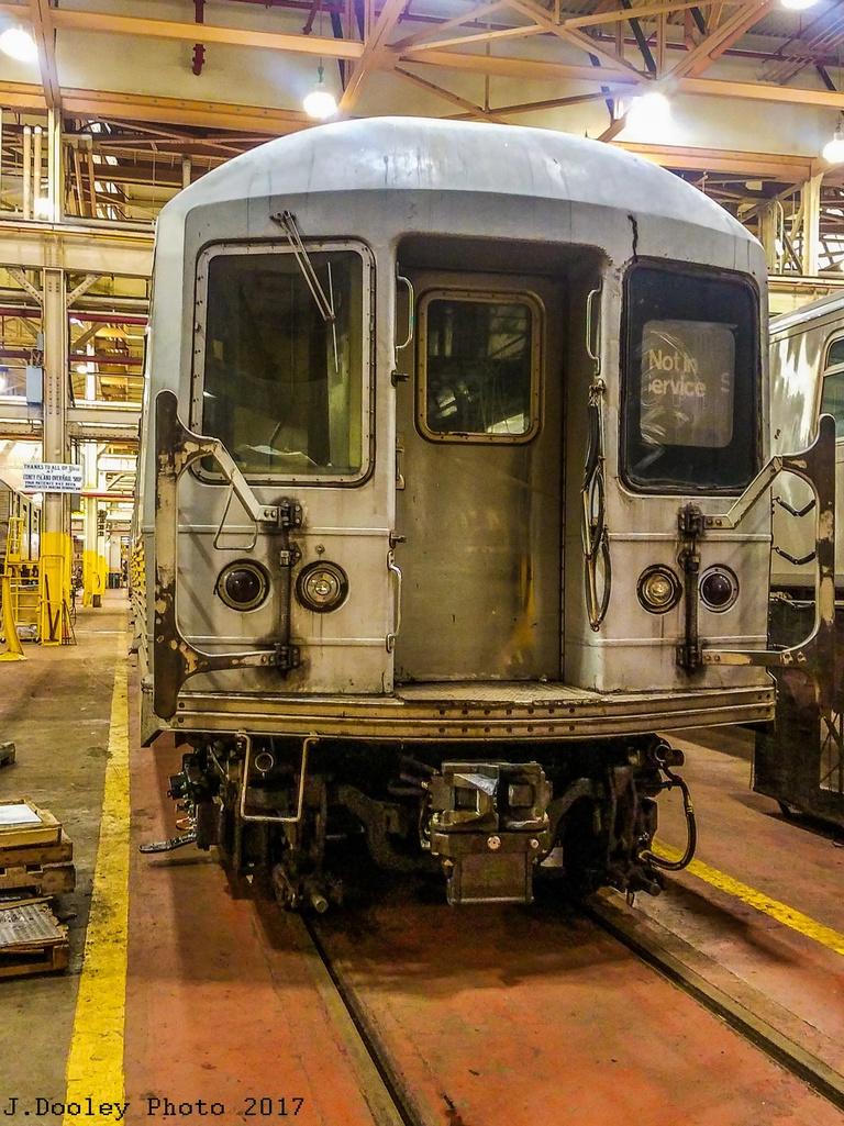 (382k, 768x1025)<br><b>Country:</b> United States<br><b>City:</b> New York<br><b>System:</b> New York City Transit<br><b>Location:</b> Coney Island Shop/Overhaul & Repair Shop<br><b>Car:</b> R-42 (St. Louis, 1969-1970)  4811 <br><b>Photo by:</b> John Dooley<br><b>Date:</b> 5/5/2017<br><b>Viewed (this week/total):</b> 4 / 697