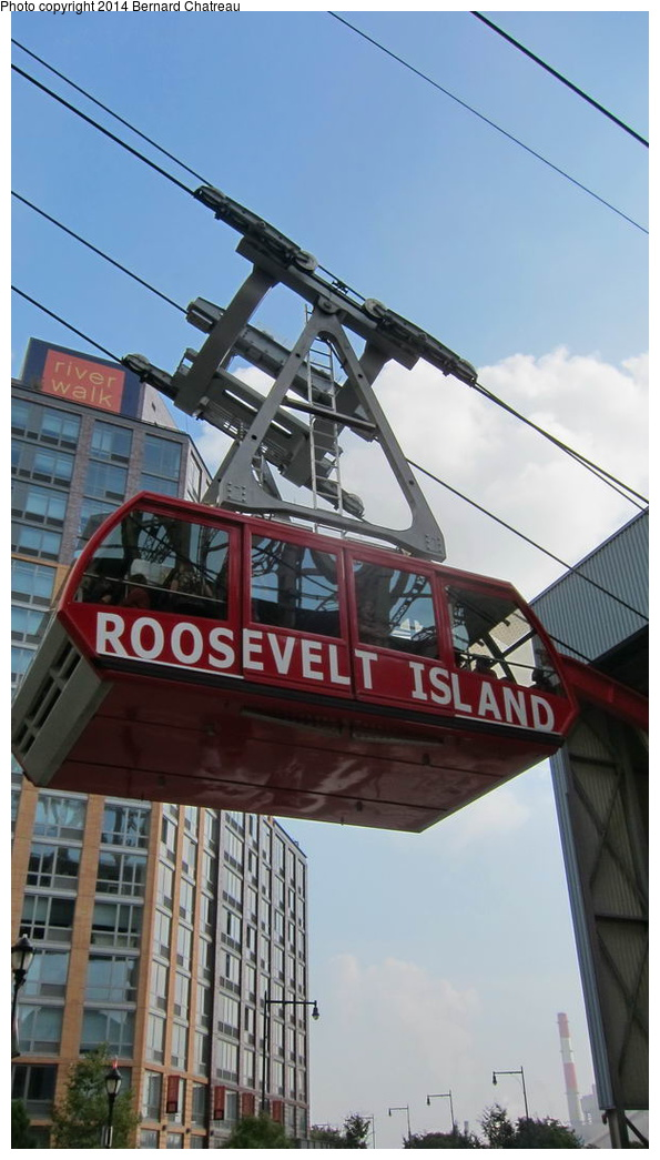 (216k, 595x1045)<br><b>Country:</b> United States<br><b>City:</b> New York<br><b>System:</b> Roosevelt Island Tram<br><b>Photo by:</b> Bernard Chatreau<br><b>Date:</b> 9/27/2011<br><b>Viewed (this week/total):</b> 0 / 376