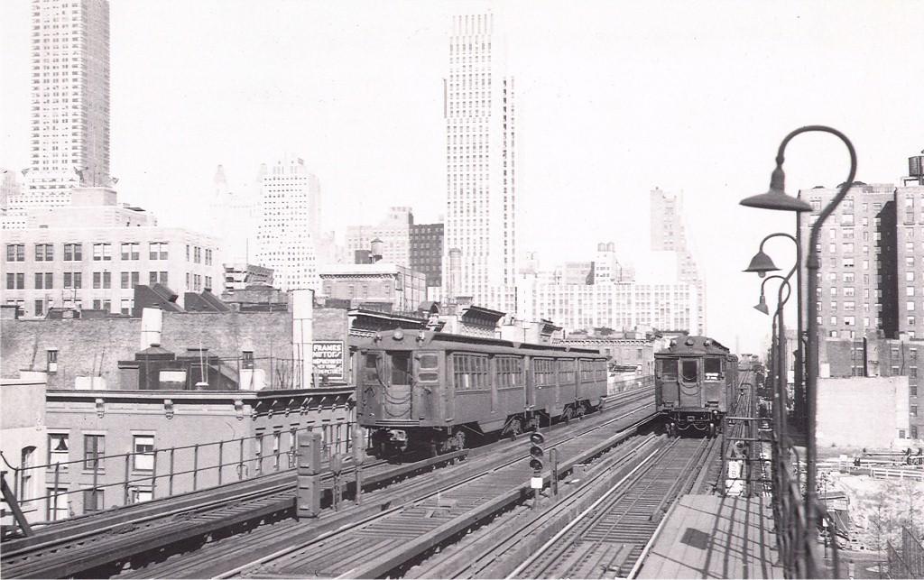 (200k, 1024x643)<br><b>Country:</b> United States<br><b>City:</b> New York<br><b>System:</b> New York City Transit<br><b>Line:</b> 2nd Avenue El<br><b>Location:</b> 34th Street <br><b>Car:</b> Composite 2072 <br><b>Photo by:</b> Ed Watson/Arthur Lonto Collection<br><b>Collection of:</b> Joe Testagrose<br><b>Date:</b> 12/1937<br><b>Viewed (this week/total):</b> 3 / 12140