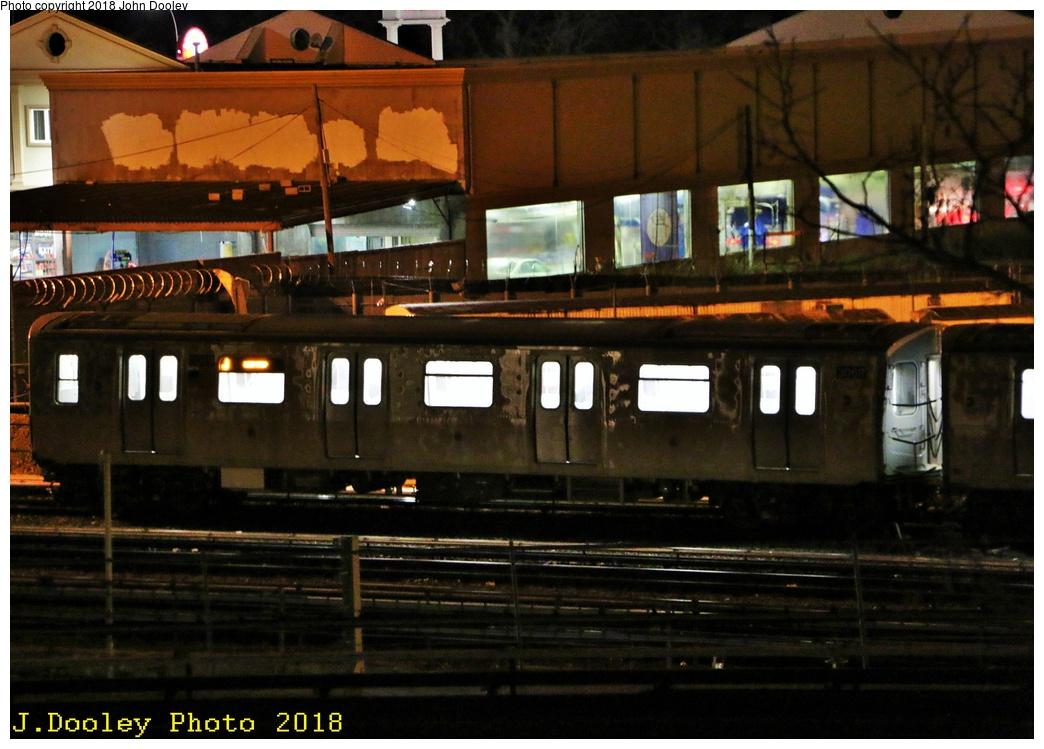 (301k, 1044x749)<br><b>Country:</b> United States<br><b>City:</b> New York<br><b>System:</b> New York City Transit<br><b>Location:</b> East New York Yard/Shops<br><b>Car:</b> R-179 (Bombardier, 2016-) 3069 <br><b>Photo by:</b> John Dooley<br><b>Date:</b> 12/27/2017<br><b>Viewed (this week/total):</b> 0 / 650