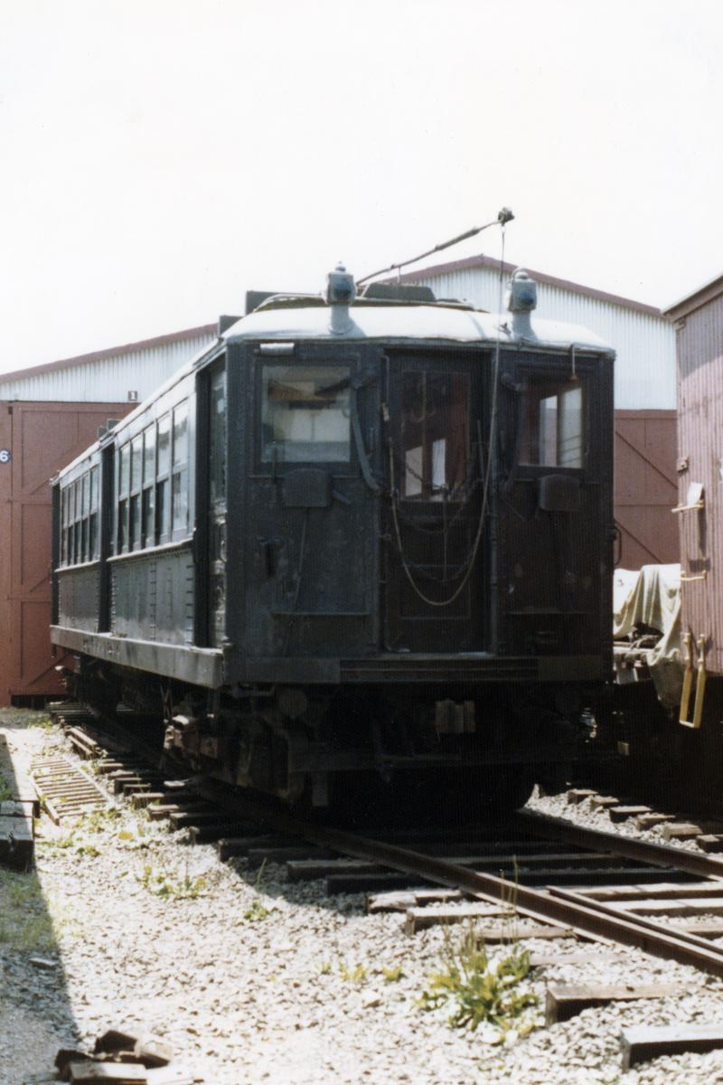 (505k, 1067x1601)<br><b>Country:</b> United States<br><b>City:</b> East Haven/Branford, Ct.<br><b>System:</b> Shore Line Trolley Museum <br><b>Car:</b> Hi-V 3662 <br><b>Collection of:</b> Nicholas Fabrizio<br><b>Viewed (this week/total):</b> 4 / 33