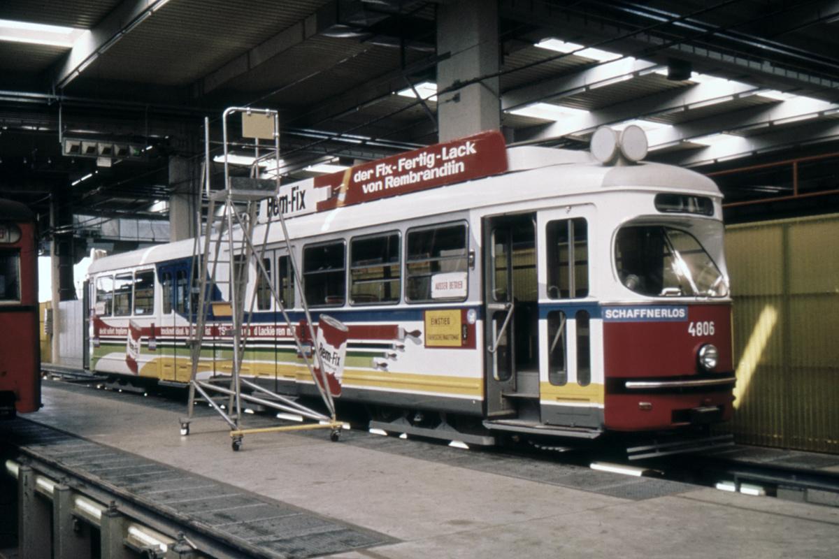 (382k, 1200x800)<br><b>Country:</b> Austria<br><b>City:</b> Vienna<br><b>System:</b> Wiener Linien<br><b>Car:</b> Vienna Tram 4806 <br><b>Collection of:</b> David Pirmann<br><b>Viewed (this week/total):</b> 0 / 70