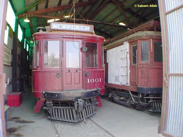 (90k, 640x480)<br><b>Country:</b> United States<br><b>City:</b> Perris, CA<br><b>System:</b> Orange Empire Railway Museum <br><b>Car:</b>  1001 <br><b>Photo by:</b> Salaam Allah<br><b>Date:</b> 10/1/2000<br><b>Viewed (this week/total):</b> 0 / 2888