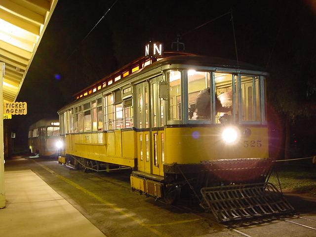 (58k, 640x480)<br><b>Country:</b> United States<br><b>City:</b> Perris, CA<br><b>System:</b> Orange Empire Railway Museum <br><b>Car:</b>  525 <br><b>Photo by:</b> Salaam Allah<br><b>Date:</b> 10/1/2000<br><b>Viewed (this week/total):</b> 0 / 1943