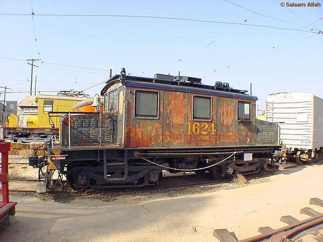 (91k, 640x480)<br><b>Country:</b> United States<br><b>City:</b> Perris, CA<br><b>System:</b> Orange Empire Railway Museum <br><b>Car:</b>  1624 <br><b>Photo by:</b> Salaam Allah<br><b>Date:</b> 10/1/2000<br><b>Viewed (this week/total):</b> 0 / 2376