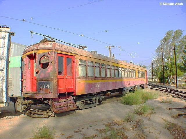 (96k, 640x480)<br><b>Country:</b> United States<br><b>City:</b> Perris, CA<br><b>System:</b> Orange Empire Railway Museum <br><b>Car:</b>  314 <br><b>Photo by:</b> Salaam Allah<br><b>Date:</b> 10/1/2000<br><b>Viewed (this week/total):</b> 0 / 2119