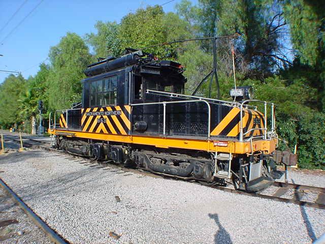 (60k, 640x480)<br><b>Country:</b> United States<br><b>City:</b> Perris, CA<br><b>System:</b> Orange Empire Railway Museum <br><b>Car:</b>  653 <br><b>Photo by:</b> Salaam Allah<br><b>Date:</b> 10/1/2000<br><b>Viewed (this week/total):</b> 1 / 1705