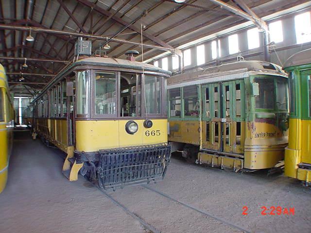 (60k, 640x480)<br><b>Country:</b> United States<br><b>City:</b> Perris, CA<br><b>System:</b> Orange Empire Railway Museum <br><b>Car:</b>  665 <br><b>Photo by:</b> Salaam Allah<br><b>Date:</b> 10/1/2000<br><b>Viewed (this week/total):</b> 0 / 1642