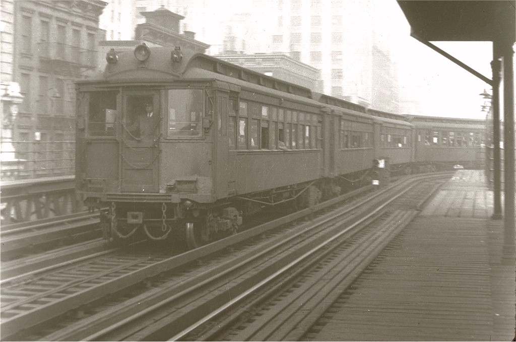 (181k, 1024x679)<br><b>Country:</b> United States<br><b>City:</b> New York<br><b>System:</b> New York City Transit<br><b>Line:</b> 2nd Avenue El<br><b>Location:</b> 23rd Street <br><b>Car:</b> MUDC 1731 <br><b>Photo by:</b> Frank Goldsmith<br><b>Collection of:</b> Joe Testagrose<br><b>Viewed (this week/total):</b> 1 / 11401