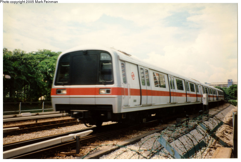 (104k, 820x551)<br><b>Country:</b> Singapore<br><b>City:</b> Singapore<br><b>System:</b> Singapore MRT<br><b>Location:</b> Ang Mo Kio<br><b>Photo by:</b> Mark S. Feinman<br><b>Date:</b> 9/2/1995<br><b>Viewed (this week/total):</b> 3 / 2644
