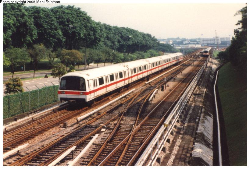 (144k, 820x555)<br><b>Country:</b> Singapore<br><b>City:</b> Singapore<br><b>System:</b> Singapore MRT<br><b>Location:</b> Ang Mo Kio<br><b>Photo by:</b> Mark S. Feinman<br><b>Date:</b> 9/2/1995<br><b>Viewed (this week/total):</b> 3 / 2493