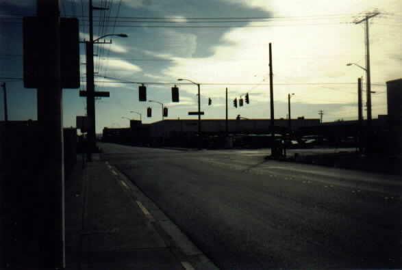 (14k, 587x395)<br><b>Country:</b> United States<br><b>City:</b> Seattle, WA<br><b>System:</b> Metro Transit/King County DOT<br><b>Line:</b> Seattle Metro Tunnel<br><b>Location:</b> South Holgate Street<br><b>Photo by:</b> Paul Schlienz<br><b>Date:</b> 3/5/2001<br><b>Viewed (this week/total):</b> 2 / 1744
