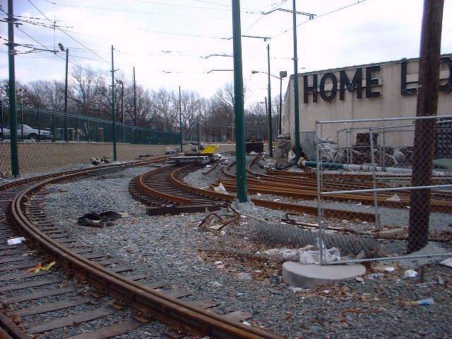 (101k, 640x480)<br><b>Country:</b> United States<br><b>City:</b> Newark, NJ<br><b>System:</b> Newark City Subway<br><b>Line:</b> 7-City Subway<br><b>Location:</b> Branch Brook Park <br><b>Photo by:</b> Peggy Darlington<br><b>Date:</b> 2001<br><b>Notes:</b> Extension north of Franklin Ave.<br><b>Viewed (this week/total):</b> 0 / 2514