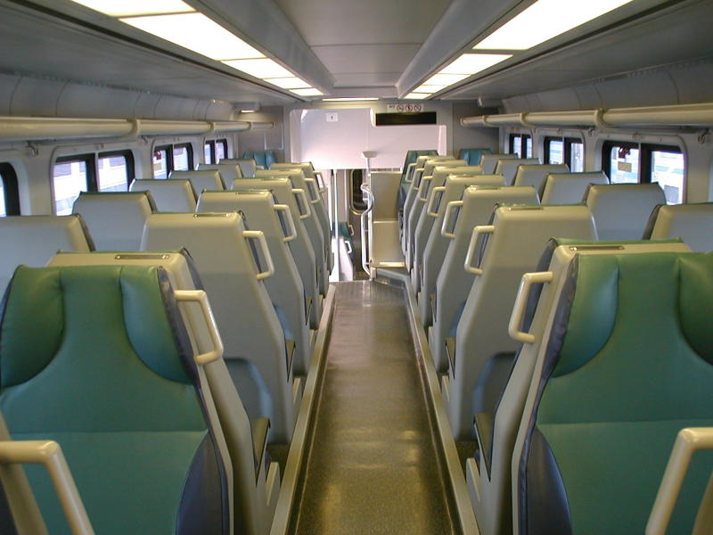 (71k, 800x600)<br><b>Country:</b> United States<br><b>City:</b> New York<br><b>System:</b> Long Island Rail Road<br><b>Line:</b> LIRR Long Island City<br><b>Location:</b> Long Island City <br><b>Car:</b> LIRR Kawasaki C-3/C-R (Bilevel Coach/Cab)  <br><b>Photo by:</b> Todd Glickman<br><b>Date:</b> 7/21/2000<br><b>Viewed (this week/total):</b> 5 / 4299