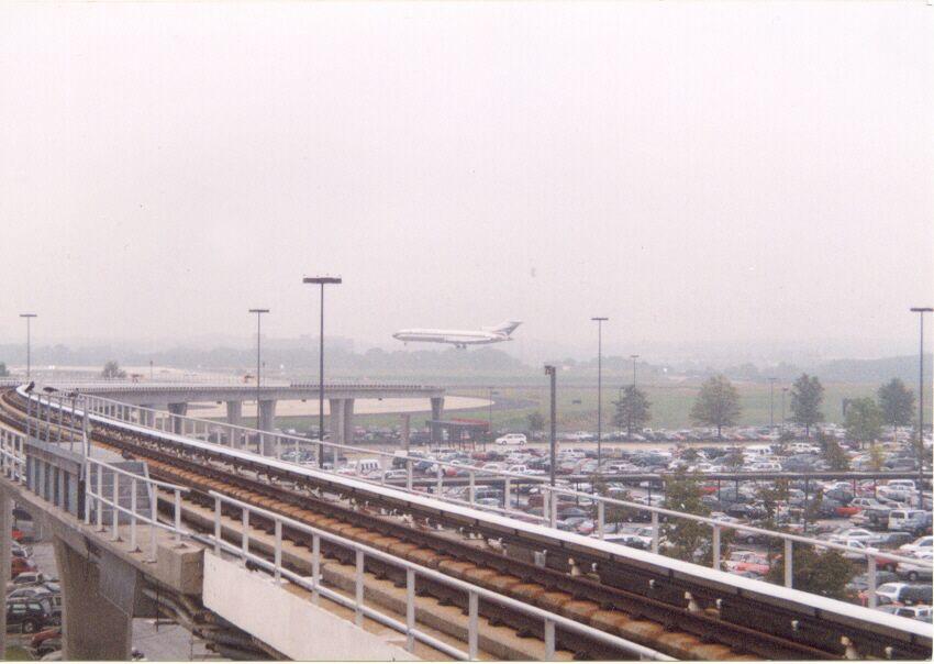 (64k, 850x604)<br><b>Country:</b> United States<br><b>City:</b> Atlanta, GA<br><b>System:</b> MARTA<br><b>Line:</b> North-South Line <br><b>Location:</b> Airport <br><b>Photo by:</b> Michael Jarvis<br><b>Viewed (this week/total):</b> 0 / 3666