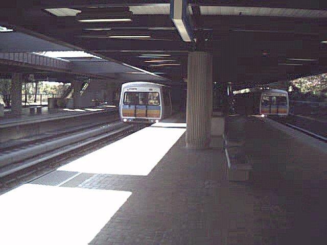(59k, 640x480)<br><b>Country:</b> United States<br><b>City:</b> Atlanta, GA<br><b>System:</b> MARTA<br><b>Line:</b> East-West Line <br><b>Location:</b> Avondale <br><b>Photo by:</b> Robert Ferreira<br><b>Viewed (this week/total):</b> 0 / 2305
