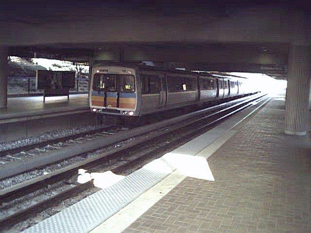 (71k, 640x480)<br><b>Country:</b> United States<br><b>City:</b> Atlanta, GA<br><b>System:</b> MARTA<br><b>Line:</b> East-West Line <br><b>Location:</b> Avondale <br><b>Photo by:</b> Robert Ferreira<br><b>Viewed (this week/total):</b> 0 / 1958