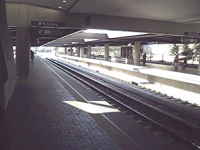(77k, 640x480)<br><b>Country:</b> United States<br><b>City:</b> Atlanta, GA<br><b>System:</b> MARTA<br><b>Line:</b> East-West Line <br><b>Location:</b> Avondale <br><b>Photo by:</b> Robert Ferreira<br><b>Viewed (this week/total):</b> 0 / 2054