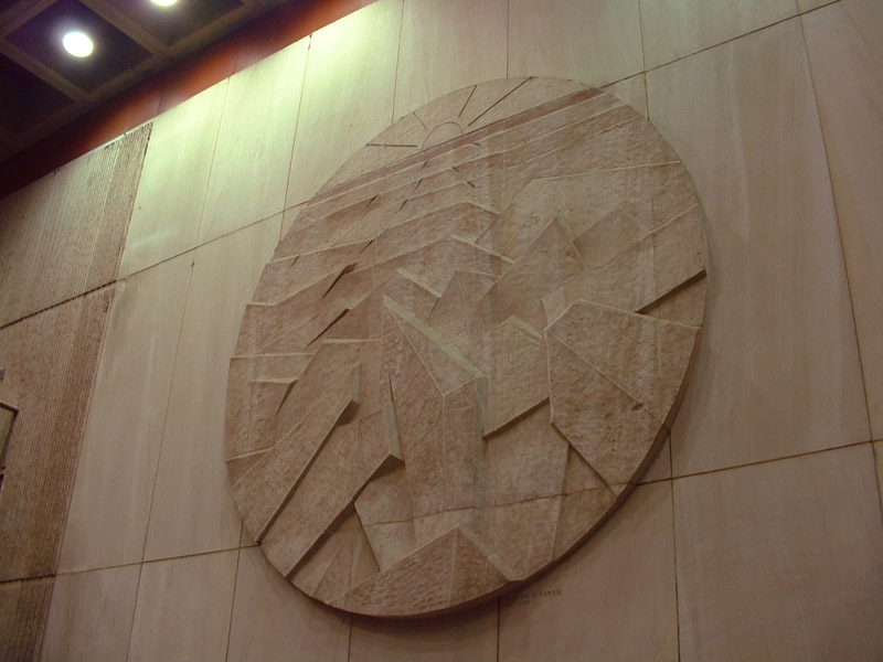 (109k, 800x600)<br><b>Country:</b> United States<br><b>City:</b> Atlanta, GA<br><b>System:</b> MARTA<br><b>Line:</b> East-West Line <br><b>Location:</b> Dome/GWCC/Philips Arena/CNN Center <br><b>Photo by:</b> Robert Ferreira<br><b>Date:</b> 2/12/2002<br><b>Viewed (this week/total):</b> 1 / 1989
