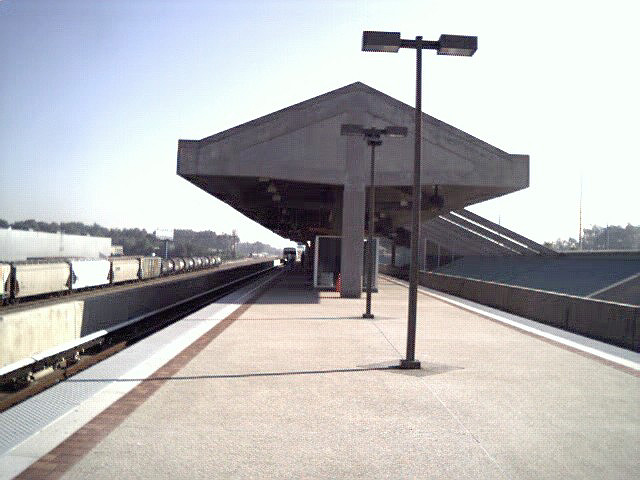 (93k, 640x480)<br><b>Country:</b> United States<br><b>City:</b> Atlanta, GA<br><b>System:</b> MARTA<br><b>Line:</b> Doraville Branch <br><b>Location:</b> Doraville <br><b>Photo by:</b> Robert Ferreira<br><b>Date:</b> 2000<br><b>Viewed (this week/total):</b> 1 / 2135