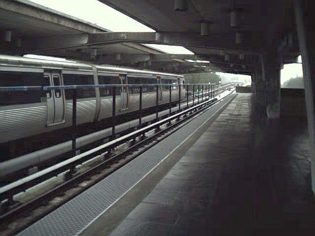 (107k, 640x480)<br><b>Country:</b> United States<br><b>City:</b> Atlanta, GA<br><b>System:</b> MARTA<br><b>Line:</b> East-West Line <br><b>Location:</b> Hamilton E. Holmes <br><b>Photo by:</b> Robert Ferreira<br><b>Date:</b> 2000<br><b>Viewed (this week/total):</b> 0 / 2638