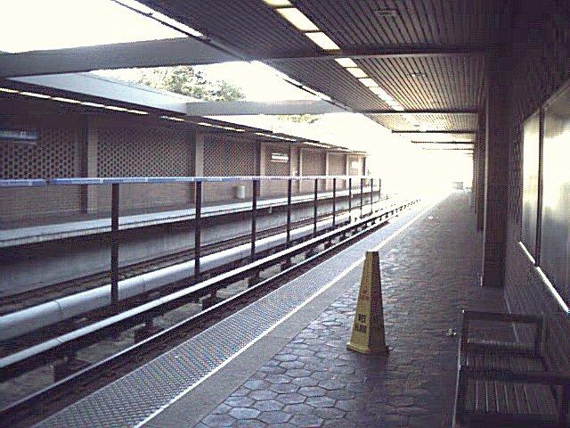 (92k, 640x480)<br><b>Country:</b> United States<br><b>City:</b> Atlanta, GA<br><b>System:</b> MARTA<br><b>Line:</b> East-West Line <br><b>Location:</b> Inman Park/Reynoldstown <br><b>Photo by:</b> Robert Ferreira<br><b>Viewed (this week/total):</b> 0 / 2211