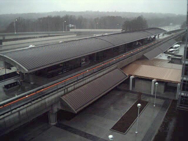 (103k, 640x480)<br><b>Country:</b> United States<br><b>City:</b> Atlanta, GA<br><b>System:</b> MARTA<br><b>Line:</b> North Springs Branch <br><b>Location:</b> North Springs <br><b>Photo by:</b> Robert Ferreira<br><b>Date:</b> 12/16/2000<br><b>Viewed (this week/total):</b> 2 / 3090