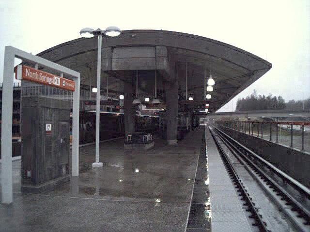 (98k, 640x480)<br><b>Country:</b> United States<br><b>City:</b> Atlanta, GA<br><b>System:</b> MARTA<br><b>Line:</b> North Springs Branch <br><b>Location:</b> North Springs <br><b>Photo by:</b> Robert Ferreira<br><b>Date:</b> 12/16/2000<br><b>Viewed (this week/total):</b> 0 / 2694