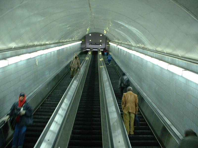 (129k, 800x600)<br><b>Country:</b> United States<br><b>City:</b> Atlanta, GA<br><b>System:</b> MARTA<br><b>Line:</b> North-South Line <br><b>Location:</b> Peachtree Center <br><b>Photo by:</b> Robert Ferreira<br><b>Date:</b> 2/4/2002<br><b>Viewed (this week/total):</b> 1 / 4953