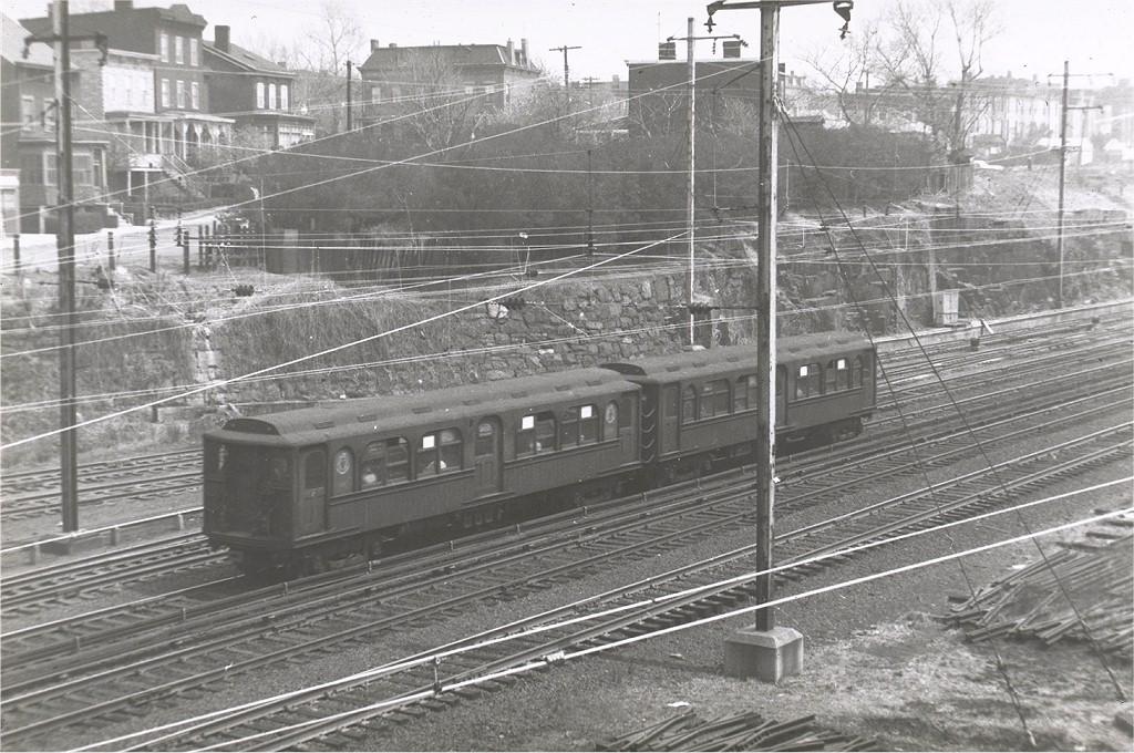 (237k, 1024x680)<br><b>Country:</b> United States<br><b>City:</b> Jersey City, NJ<br><b>System:</b> PATH<br><b>Location:</b> Journal Square Yard <br><b>Car:</b> H&M  <br><b>Photo by:</b> Harry Pinsker<br><b>Date:</b> 4/24/1959<br><b>Viewed (this week/total):</b> 0 / 3614
