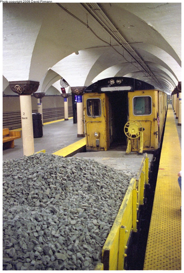 (232k, 705x1044)<br><b>Country:</b> United States<br><b>City:</b> Hoboken, NJ<br><b>System:</b> PATH<br><b>Location:</b> Hoboken <br><b>Car:</b> H&M/PATH K-class 12xx <br><b>Photo by:</b> David Pirmann<br><b>Date:</b> 5/16/1998<br><b>Viewed (this week/total):</b> 2 / 6020