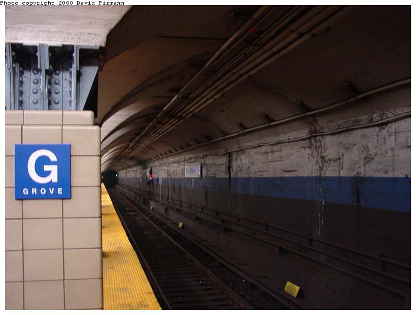 (57k, 820x620)<br><b>Country:</b> United States<br><b>City:</b> Jersey City, NJ<br><b>System:</b> PATH<br><b>Location:</b> Grove Street <br><b>Photo by:</b> David Pirmann<br><b>Date:</b> 6/18/2000<br><b>Viewed (this week/total):</b> 0 / 6274
