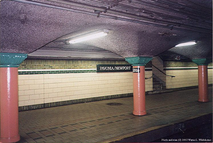 (98k, 746x499)<br><b>Country:</b> United States<br><b>City:</b> Jersey City, NJ<br><b>System:</b> PATH<br><b>Location:</b> Pavonia/Newport <br><b>Photo by:</b> Wayne Whitehorne<br><b>Notes:</b> Side platform<br><b>Viewed (this week/total):</b> 1 / 4836