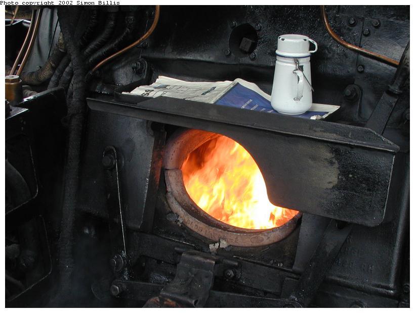 (73k, 820x620)<br><b>Country:</b> United Kingdom<br><b>System:</b> Severn Valley Railway <br><b>Photo by:</b> Simon Billis<br><b>Date:</b> 4/22/2001<br><b>Viewed (this week/total):</b> 0 / 1569