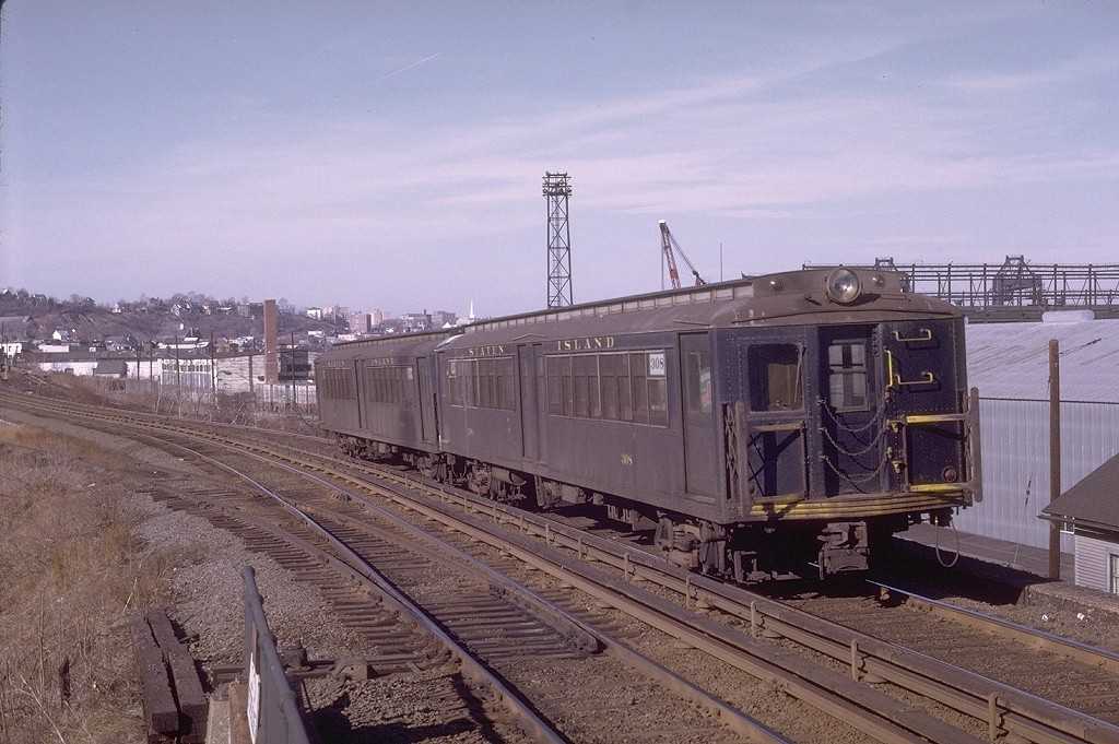 (214k, 1024x681)<br><b>Country:</b> United States<br><b>City:</b> New York<br><b>System:</b> New York City Transit<br><b>Line:</b> SIRT<br><b>Location:</b> Clifton <br><b>Car:</b> SIRT ME-1 (Motor) 308 <br><b>Photo by:</b> Joe Testagrose<br><b>Date:</b> 2/1/1970<br><b>Viewed (this week/total):</b> 0 / 5565