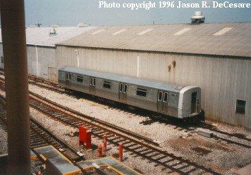 (27k, 366x256)<br><b>Country:</b> United States<br><b>City:</b> New York<br><b>System:</b> New York City Transit<br><b>Line:</b> SIRT<br><b>Location:</b> Clifton Yard/Shops <br><b>Car:</b> R-44 SIRT (St. Louis, 1971-1973)  <br><b>Photo by:</b> Jason R. DeCesare<br><b>Viewed (this week/total):</b> 0 / 5462