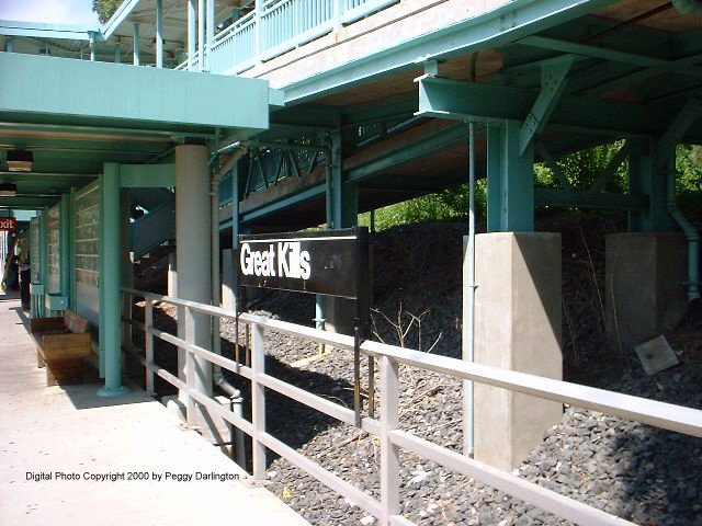 (78k, 640x480)<br><b>Country:</b> United States<br><b>City:</b> New York<br><b>System:</b> New York City Transit<br><b>Line:</b> SIRT<br><b>Location:</b> Great Kills <br><b>Photo by:</b> Peggy Darlington<br><b>Date:</b> 6/2000<br><b>Viewed (this week/total):</b> 0 / 3401