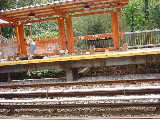 (111k, 640x480)<br><b>Country:</b> United States<br><b>City:</b> New York<br><b>System:</b> New York City Transit<br><b>Line:</b> SIRT<br><b>Location:</b> Richmond Valley <br><b>Photo by:</b> Peggy Darlington<br><b>Date:</b> 6/2000<br><b>Viewed (this week/total):</b> 1 / 4459