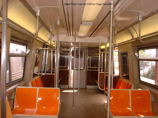 (66k, 640x480)<br><b>Country:</b> United States<br><b>City:</b> New York<br><b>System:</b> New York City Transit<br><b>Line:</b> SIRT<br><b>Location:</b> Tottenville <br><b>Car:</b> R-44 SIRT (St. Louis, 1971-1973)  <br><b>Photo by:</b> Peggy Darlington<br><b>Date:</b> 6/2000<br><b>Viewed (this week/total):</b> 0 / 7580