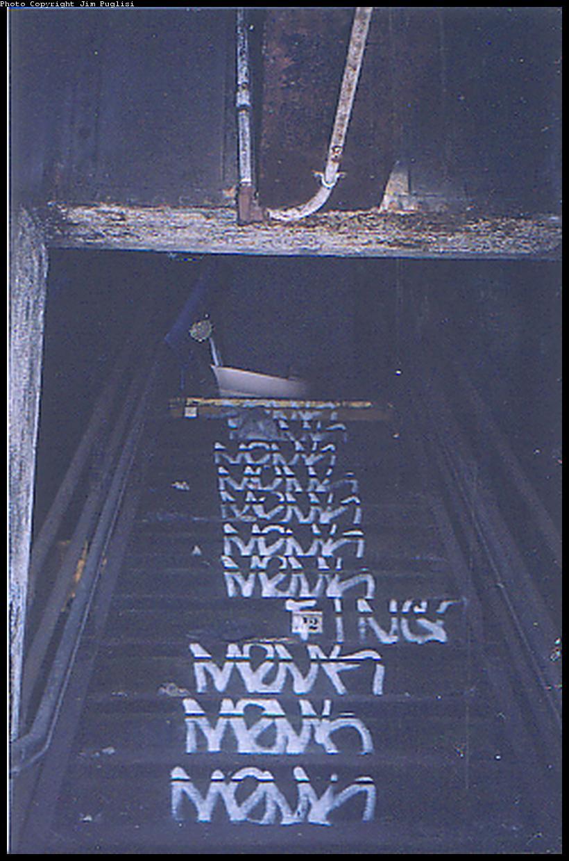(122k, 820x1239)<br><b>Country:</b> United States<br><b>City:</b> New York<br><b>System:</b> New York City Transit<br><b>Line:</b> 9th Avenue El<br><b>Location:</b> Anderson Avenue <br><b>Photo by:</b> Jim Puglisi<br><b>Date:</b> 1999<br><b>Viewed (this week/total):</b> 4 / 3993