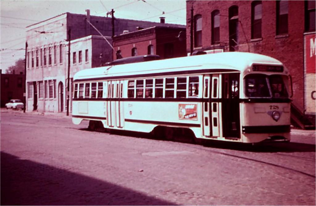 (143k, 1024x669)<br><b>Country:</b> United States<br><b>City:</b> Kansas City, MO<br><b>System:</b> Kansas City Public Service<br><b>Route:</b> Rt. 53<br><b>Car:</b> PCC 728 <br><b>Collection of:</b> Joe Testagrose<br><b>Viewed (this week/total):</b> 1 / 1420