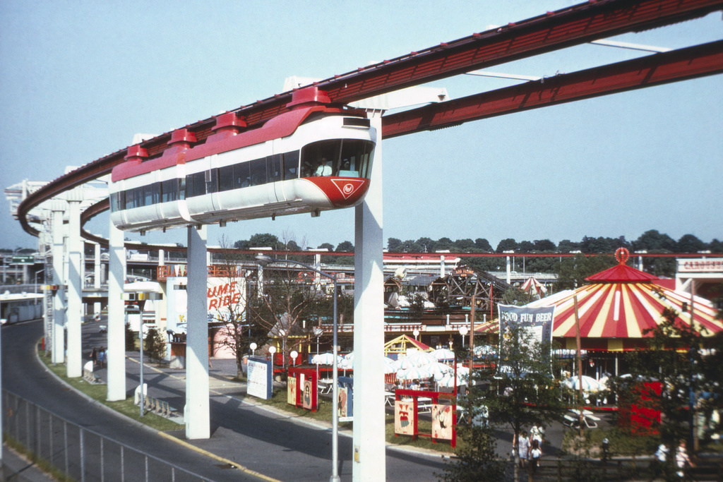 (382k, 1024x683)<br><b>Country:</b> United States<br><b>City:</b> New York<br><b>Line:</b> 1964 World's Fair Monorail<br><b>Collection of:</b> David Pirmann<br><b>Viewed (this week/total):</b> 3 / 15379