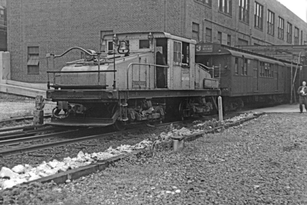 (308k, 1044x711)<br><b>Country:</b> United States<br><b>City:</b> New York<br><b>System:</b> New York City Transit<br><b>Location:</b> Coney Island Yard<br><b>Car:</b> SBK Steeplecab 7 <br><b>Collection of:</b> David Pirmann<br><b>Viewed (this week/total):</b> 1 / 2352
