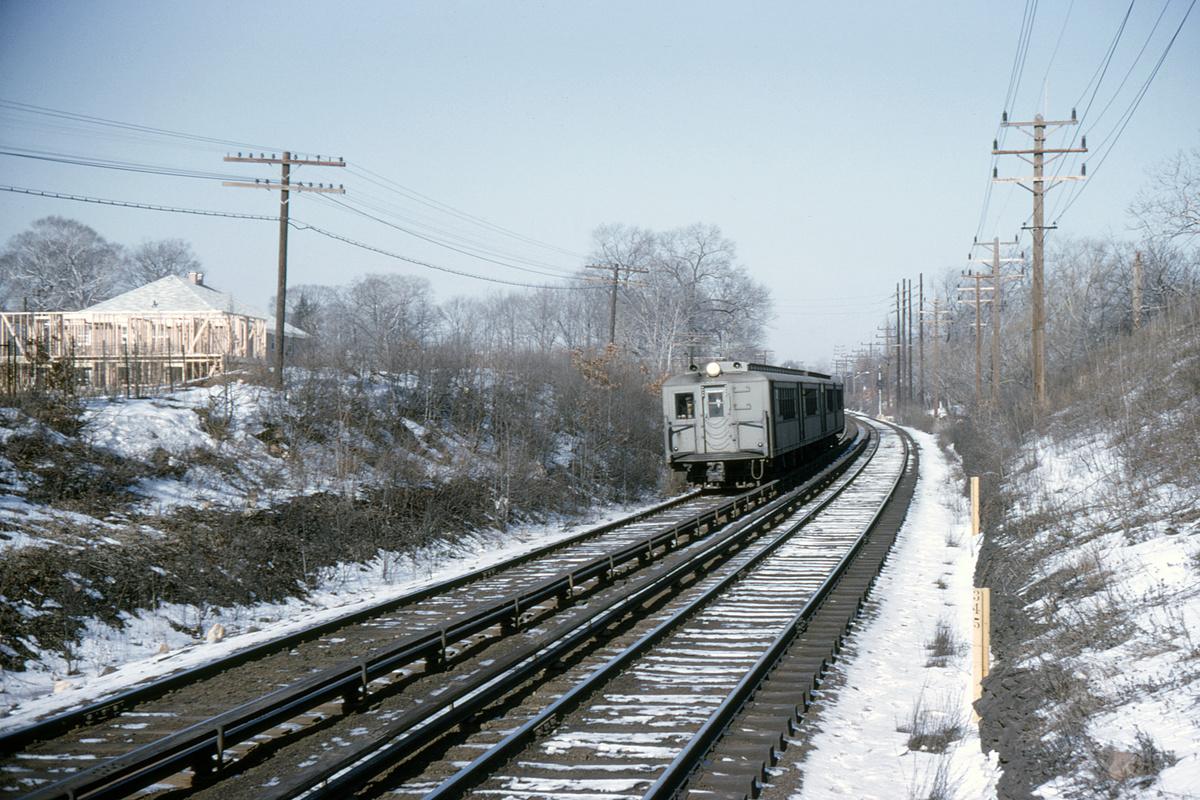 (582k, 1044x717)<br><b>Country:</b> United States<br><b>City:</b> New York<br><b>System:</b> New York City Transit<br><b>Line:</b> SIRT<br><b>Location:</b> Old Town <br><b>Car:</b> SIRT ME-1 (Motor) 380 <br><b>Collection of:</b> David Pirmann<br><b>Date:</b> 1/31/1965<br><b>Viewed (this week/total):</b> 0 / 6652