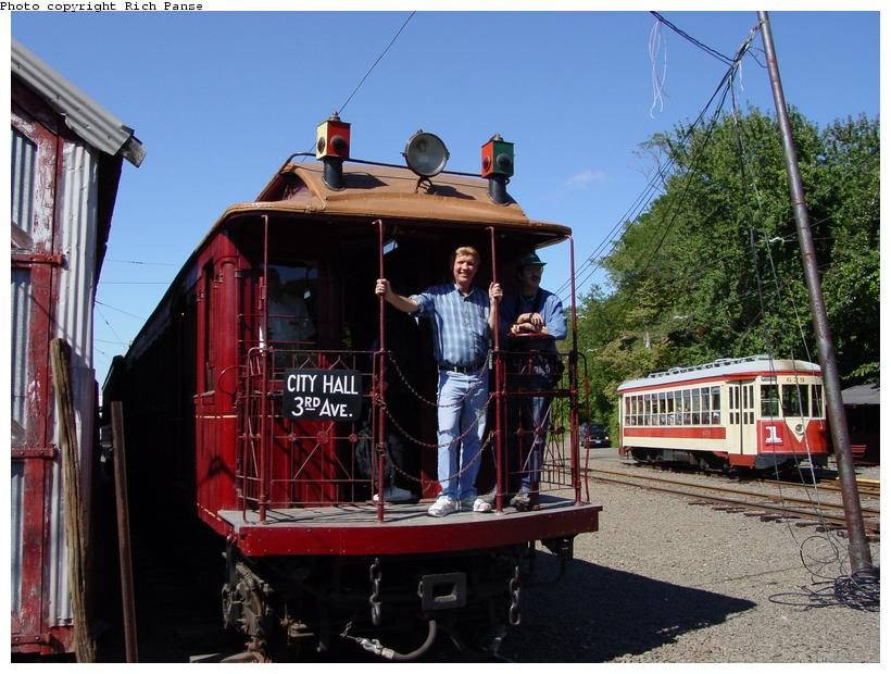 (100k, 820x620)<br><b>Country:</b> United States<br><b>City:</b> East Haven/Branford, Ct.<br><b>System:</b> Shore Line Trolley Museum <br><b>Car:</b> Money Car G <br><b>Photo by:</b> Richard Panse<br><b>Date:</b> 9/28/2002<br><b>Viewed (this week/total):</b> 1 / 3303