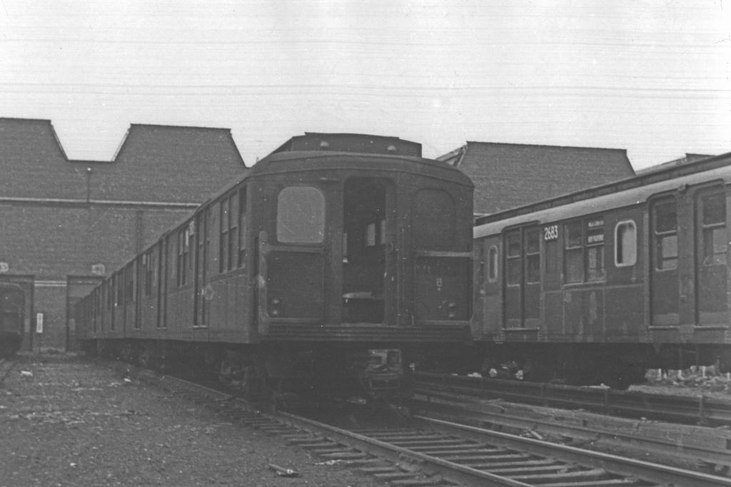 (196k, 1024x683)<br><b>Country:</b> United States<br><b>City:</b> New York<br><b>System:</b> New York City Transit<br><b>Location:</b> Coney Island Yard<br><b>Car:</b> BMT A/B-Type Standard  <br><b>Collection of:</b> David Pirmann<br><b>Viewed (this week/total):</b> 0 / 2261