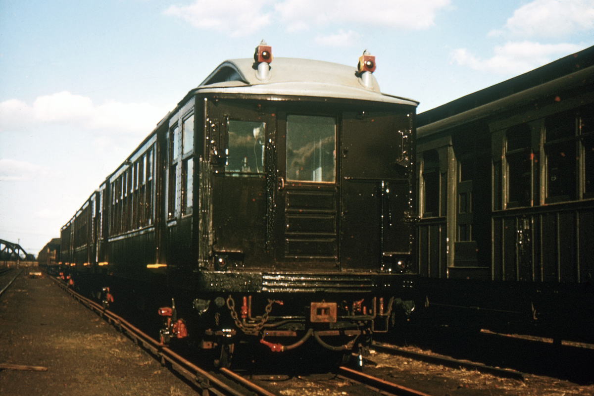 (454k, 1044x812)<br><b>Country:</b> United States<br><b>City:</b> New York<br><b>System:</b> New York City Transit<br><b>Location:</b> Fresh Pond Yard<br><b>Car:</b> BMT Q  <br><b>Collection of:</b> David Pirmann<br><b>Viewed (this week/total):</b> 0 / 3218